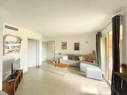 Corse du sud, appartement à 500m de la plage