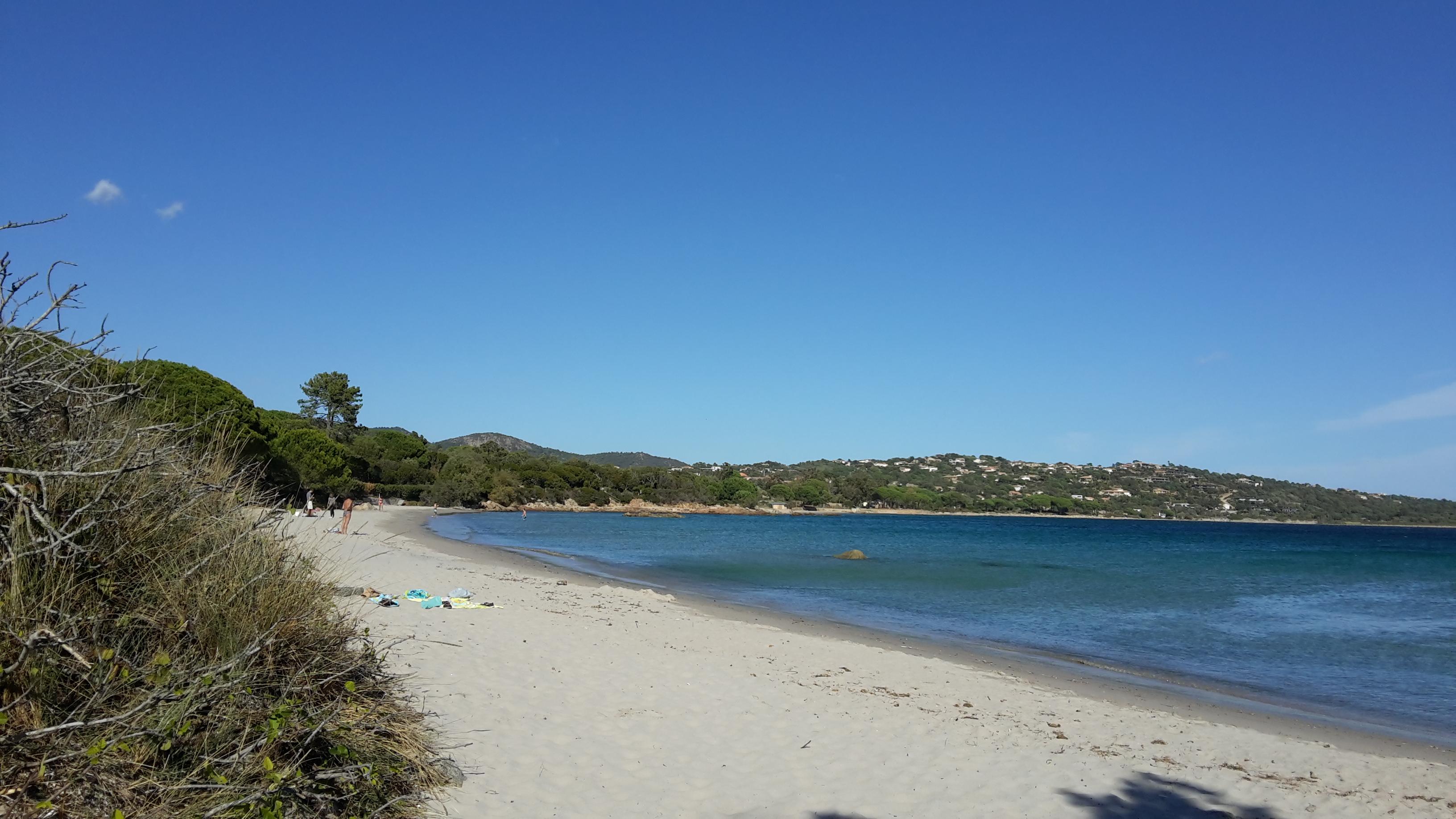 Süd Korsika, Ferienhaus mieten, Pool
