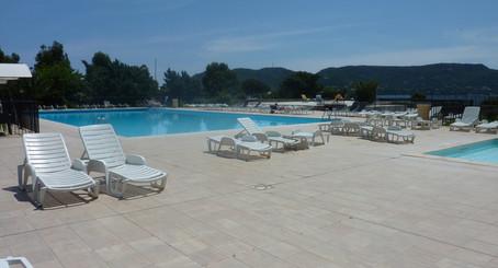 Fewo, Korsika, Gemeinschaftspool , strandnah