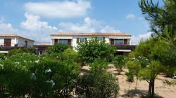 Korsika Ferienwohnungen strandnah