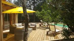 Korsika Haus mit Pool,strandnah