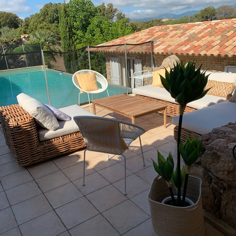 Fewo Süd Korsika, 12 Pers. Pool