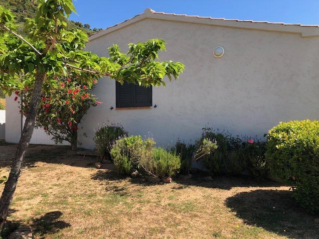 Korsika Feriehaus von privat mieten