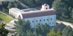 Solenzara kloster-l-assunta-gloriosa