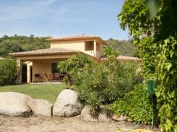 Süd Korsika, Haus mit Pool, 3 Schlafzimmer