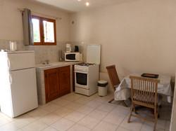 Korsika GR 20 Ferienhaus