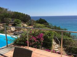 Korsika Ferienhaus mit Pool mieten