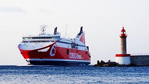 Transport Sud Corse