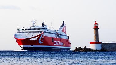 Ferien Süd Corsica anreise
