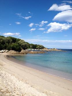 Korsika, Ferien mit hund