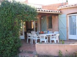 Fewo Süd Korsika