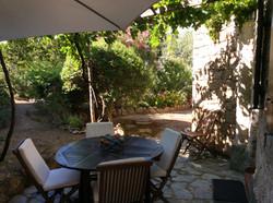 vacances en Corse location