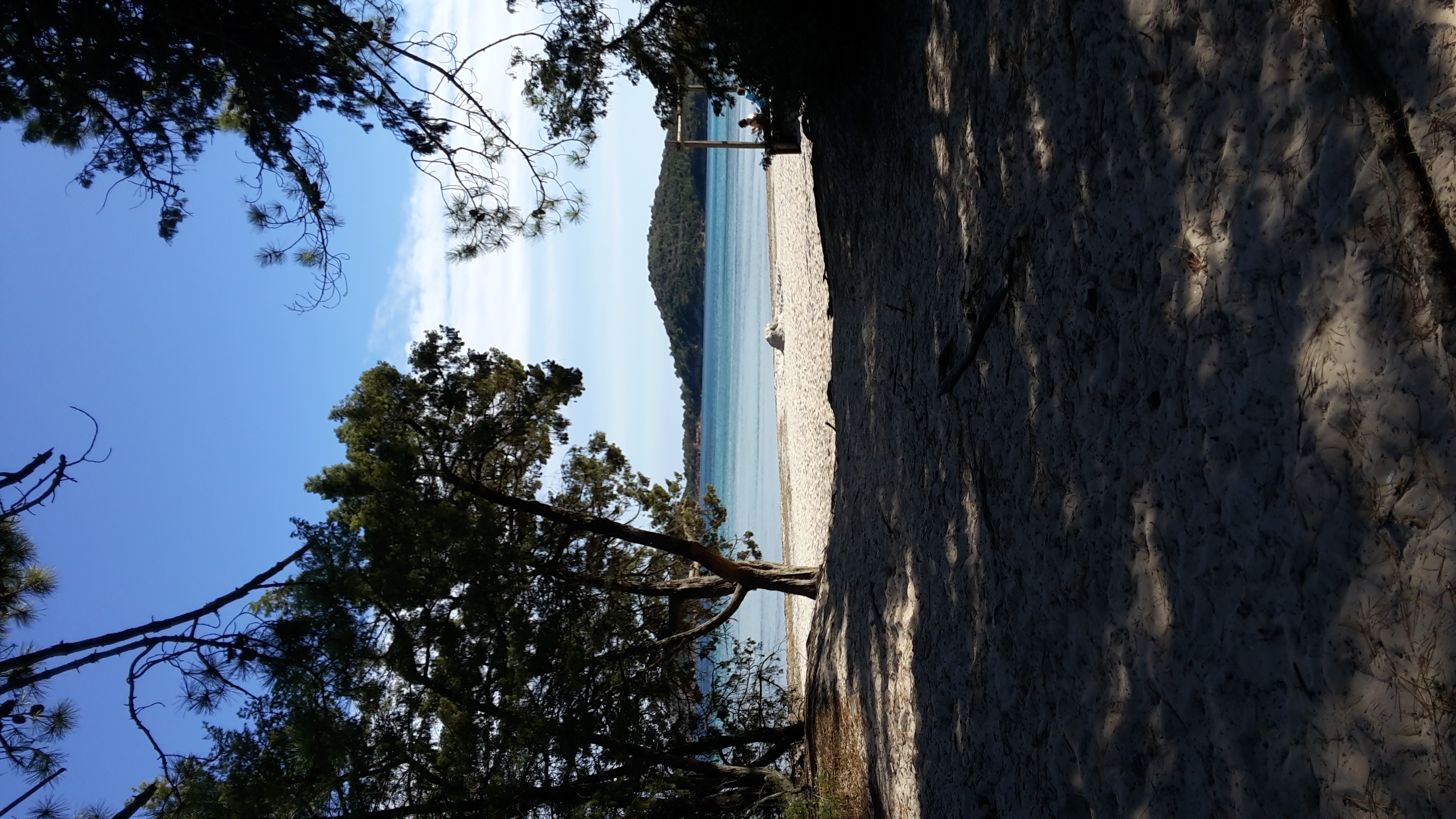 Korsika Ferienhaus mieten strandnah