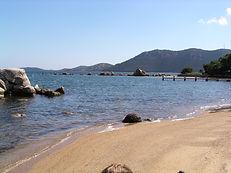 Ferienhaus Süd Korsika mit privat pool