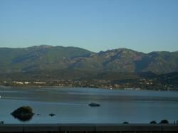 Corse Location Vacances avec une vue mer