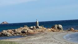 Fewo Korsika