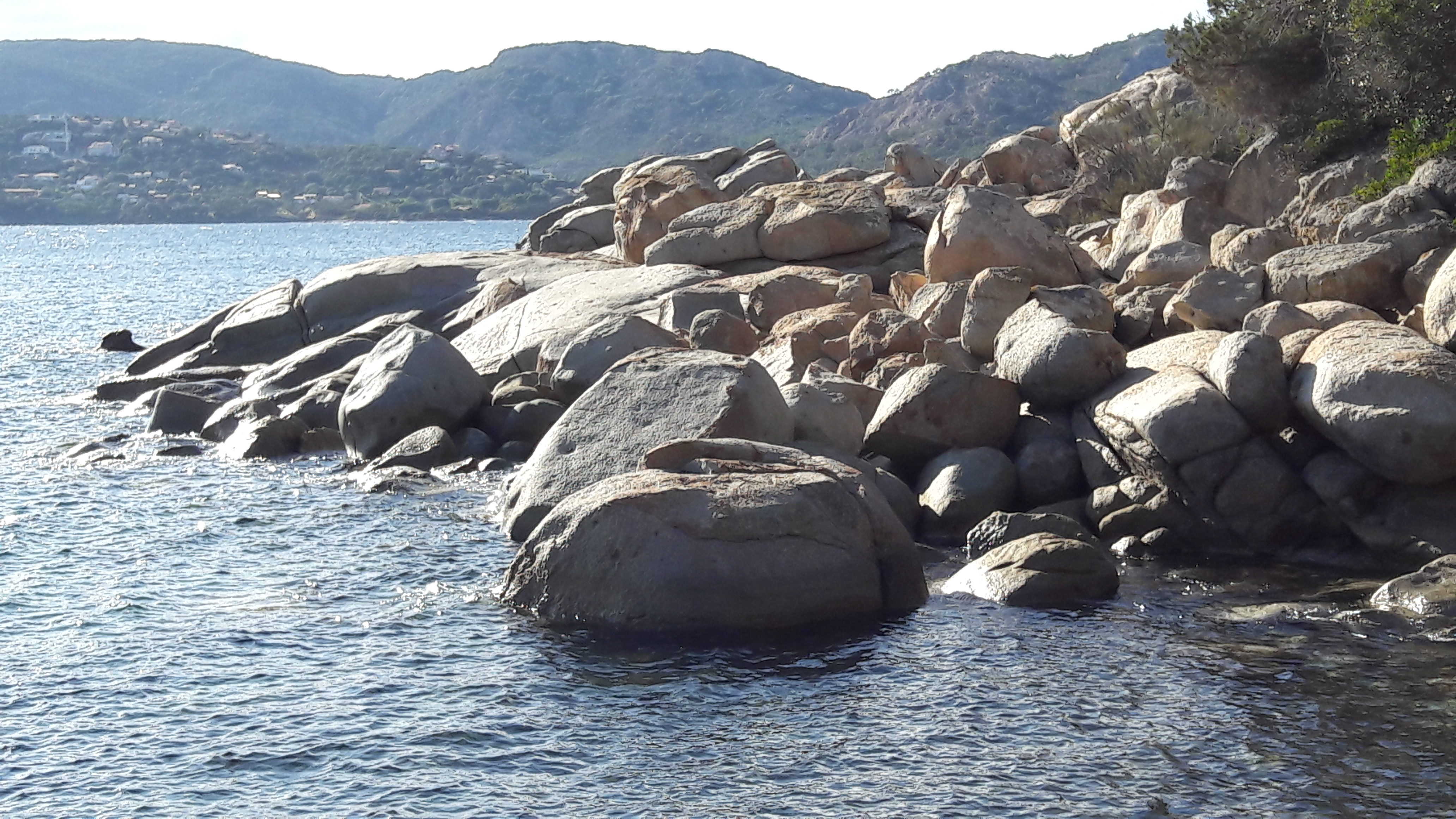 Korsika Ferienwohnung