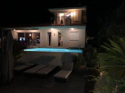 Location de vacances Corse du Sud avec piscine prive