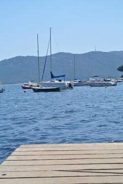 Ferienhaus in Süd Korsika