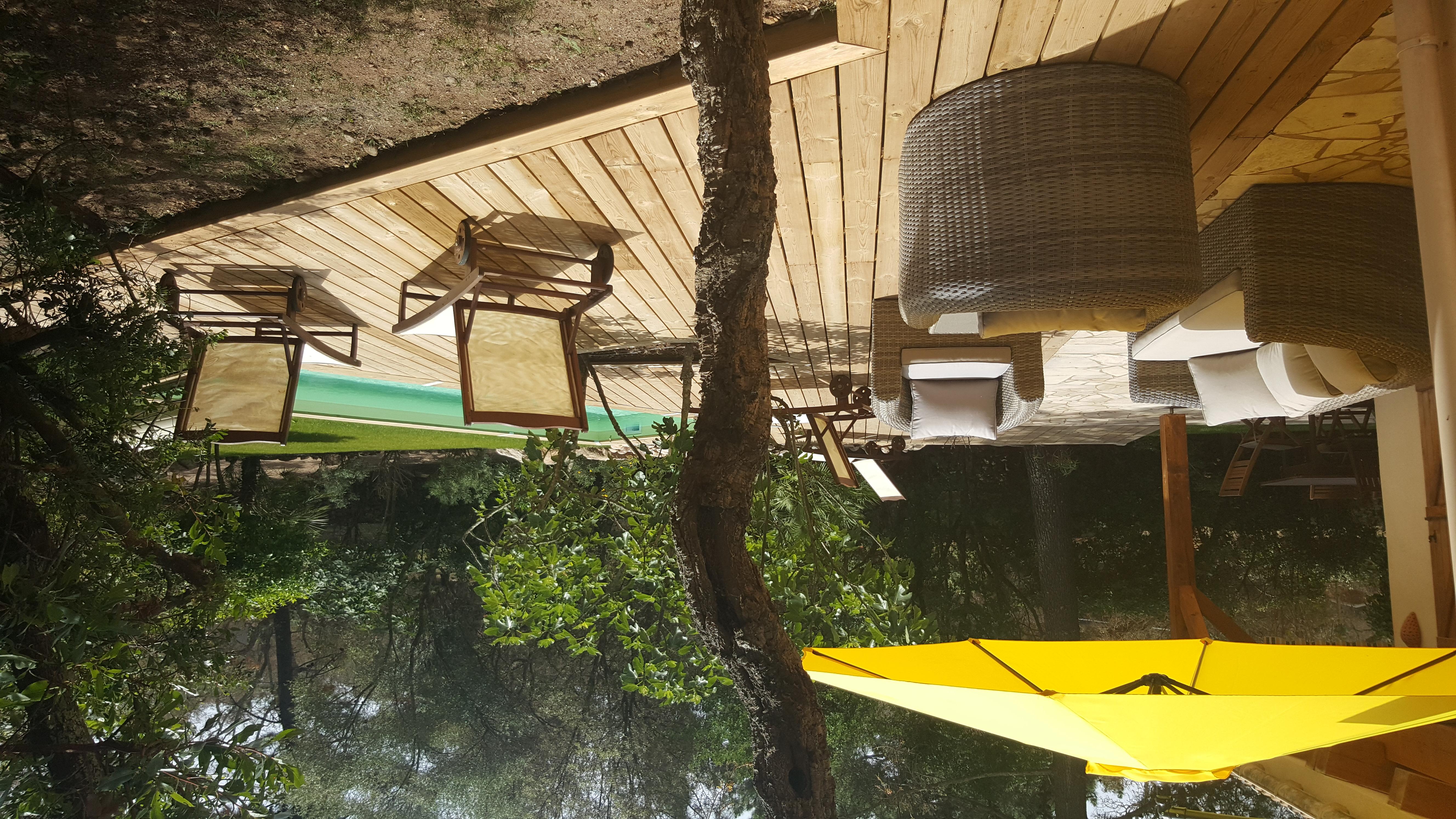 Porto-Vecchio, maison pisc priv