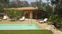 Locations maisons vacances Corse