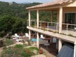 Süd-Korsika  Urlaub, Ferien