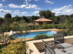 Korsika Ferienhaus  mit Pool