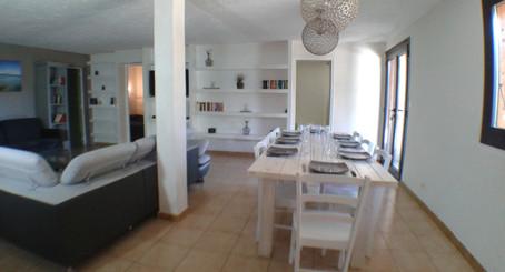 Fewo, Süd Korsika, 3 Schlafzimmer , Garten