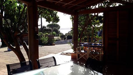 Süd Korsika Ferienwohnung