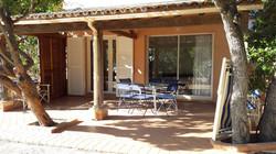 Sud Corse, location maison vacances