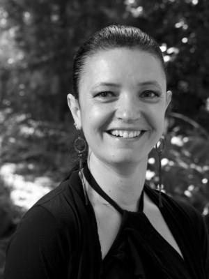 Emilia Harari (Co-Organizer)