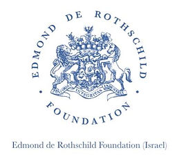 edmond de rothschild foundation israel logo
