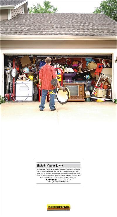 POST-DISPATCH__Classified Promo__Garage