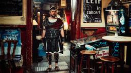 David Wnendt (Leif in Concert - Vol.2) © Mike Auerbach / Lischke&Klandt Filmproduktion