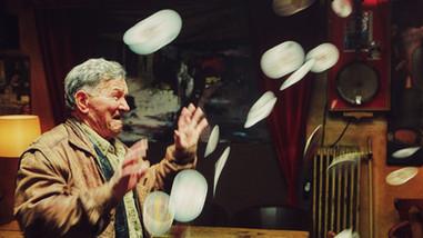 Klaus Manchen (Leif in Concert - Vol.2) © Mike Auerbach / Lischke&Klandt Filmproduktion