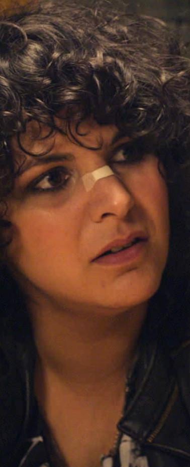 NORA ABDEL-MAKSOUD