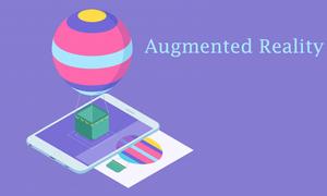 AR Achievements in Software Development