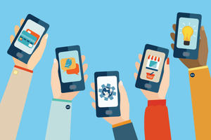 Mobile App as a Marketing Channel