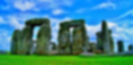 Stonehenge one of Britain's most iconic ancient sites