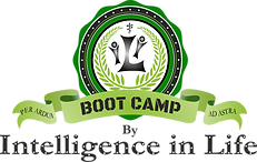 Boot Camp by Intelligence In Life