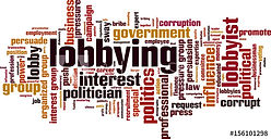 Lobbying et laboratoires