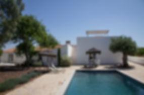Casa Estrelita, Villa avec piscine à louer à Tavira Portugal