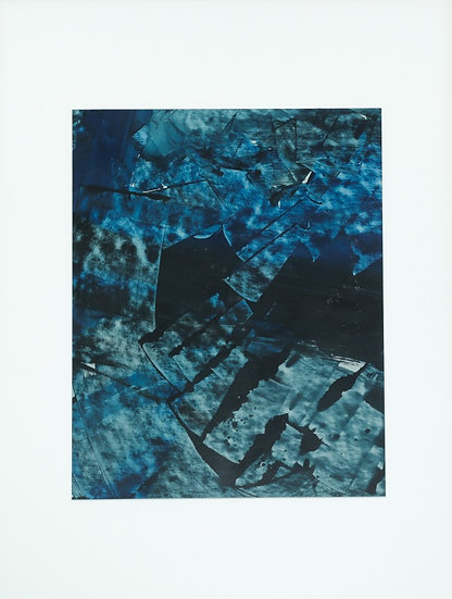 Blues - Gérard BESSET