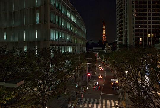 noche de la ciudad