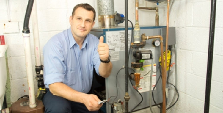 Boiler Tune-Up and Cleaning