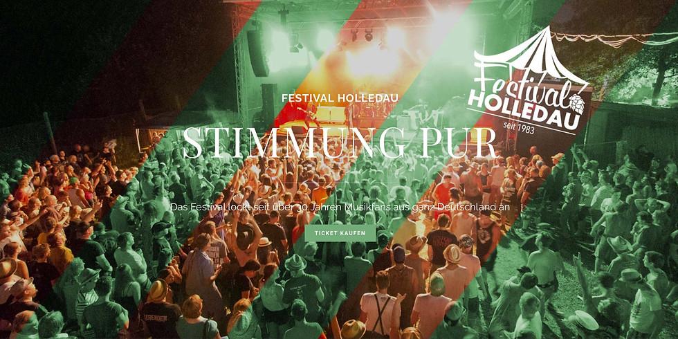 Festival Holledau - Unterempfenbach 2021