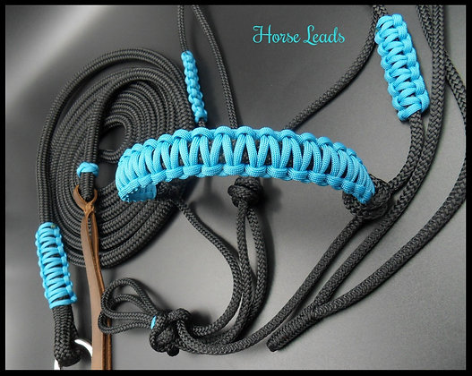 12ft Line and Halter