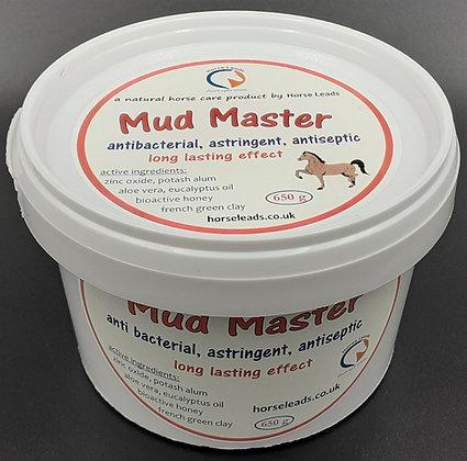 Mud Master 650g