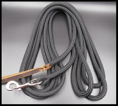 14mm 9ft Training Line Nickle Snap