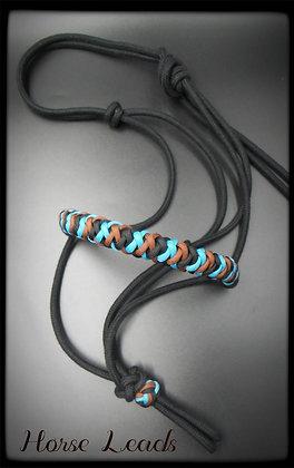 Braided Rope Halter
